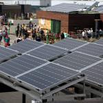 solar energy communities