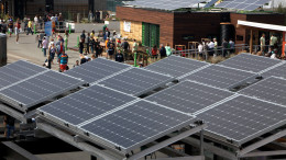 solar energy communities