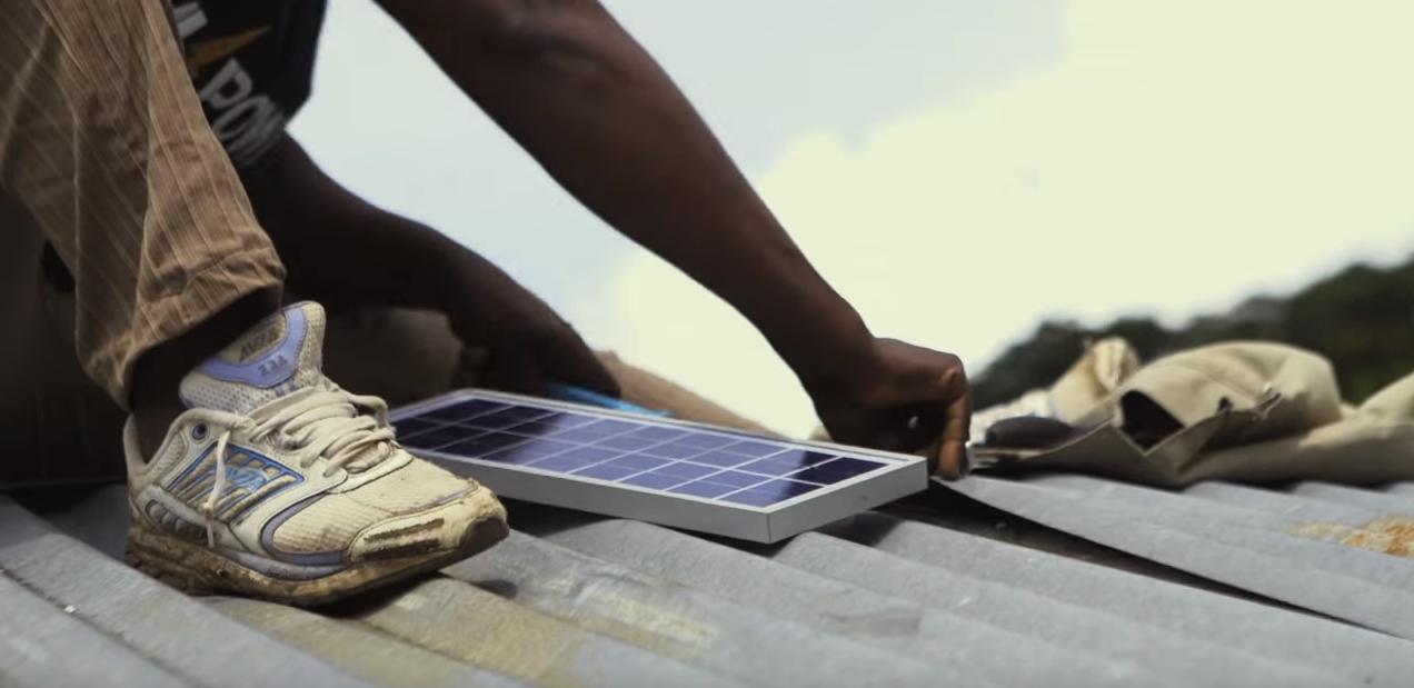 africa solar energy growth