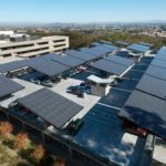 ucsd solar parking structure