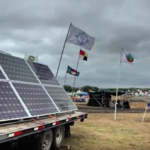 standing rock native american solar energy entrepreneurs