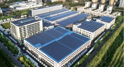 solar microgrid