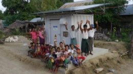 solar saves lives in rural myanmar